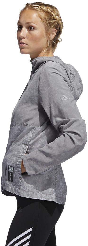 adidas PHX II Jakke Damer, dash greyblack | Find outdoortøj